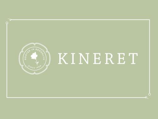 KINERET